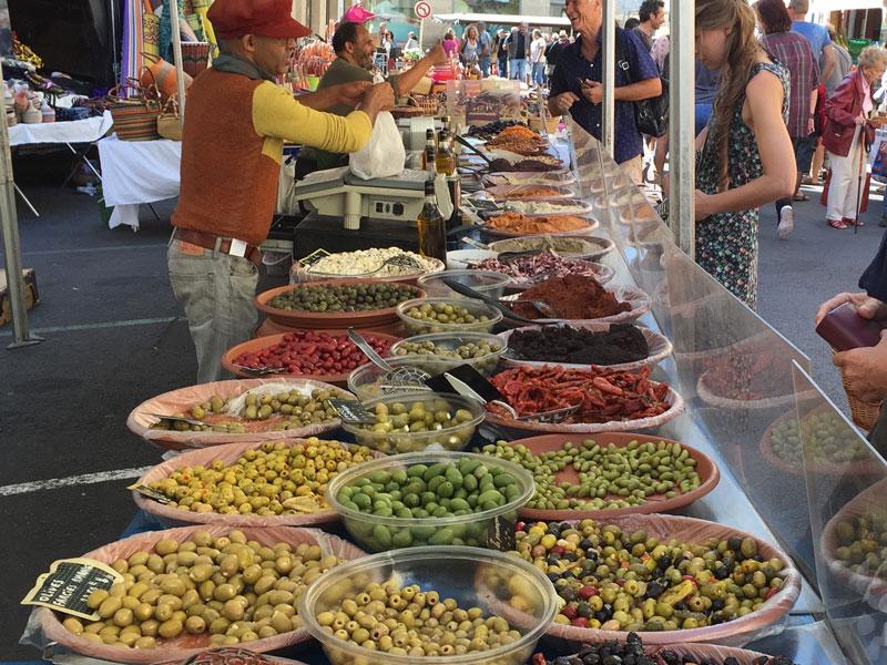 Het mediterrane dieet en de veroudering van het brein